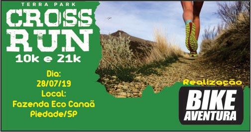 Terra Park Cross Run