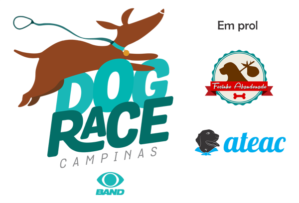 1ª Dog Race Campinas