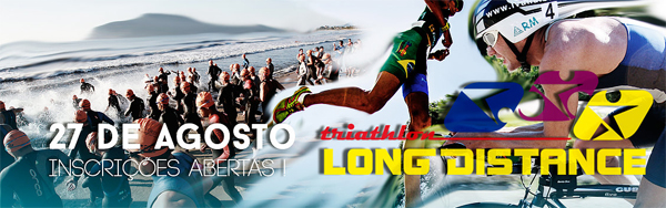 Triathlon Long Distance
