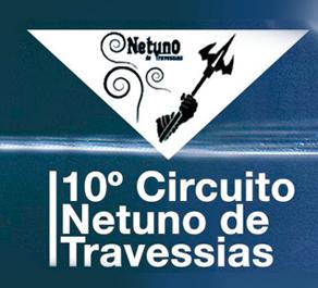 10º Circuito Netuno de Travessias - 6ª Etapa
